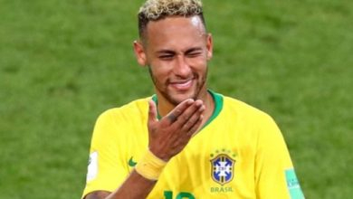 Photo of Lol: The Neymar Challenge Is The Funniest Thing On The Internet Right Now