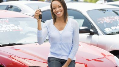Photo of 7 Financial Facts To Consider When Buying A Car This Festive