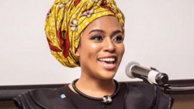 Photo of Nomzamo Mbatha Among The Inspirational Women Featured In The First Facebook Africa Women's Month Book