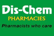 Photo of Applications Open For The Dis-Chem Admin Manager Trainee Programme 2021