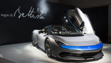 Photo of Pics: World's Fastest Road Car Unveiled