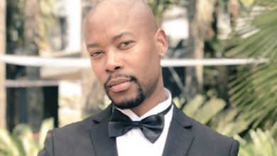 Photo of Vuyolwethu Ngcukana On Coming To Terms With His Mother's Death 21 Years Later