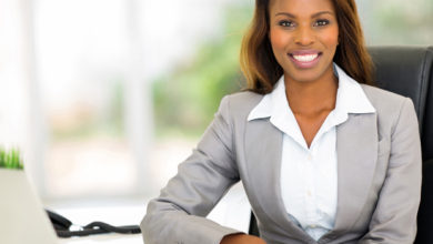 Photo of 10 Reasons Some Men Are Intimidated By Successful Women
