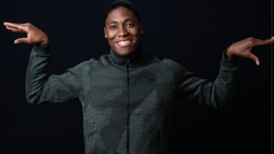Photo of Caster Semenya Defies Odds As She Wins Gold At The Diamond League