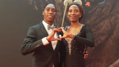 Photo of South Africa Rallies Behind Caster Semenya After She Lost Her Case Against IAAF