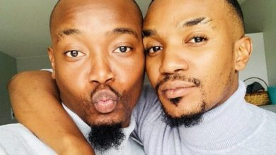 Photo of Phelo Bala Fires Back At Moshe Ndiki Statement About Their Troubled Relationship