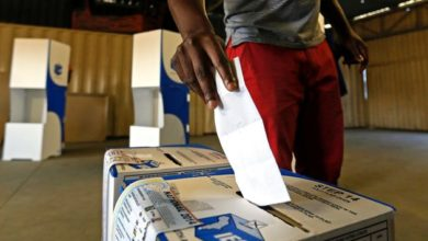 Photo of 10 Main Reasons South African Youth Don't Vote