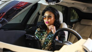Photo of Check Out Minnie Dlamini, Vuyolwethu Ngcukana, Prince Kaybee and Other SA Celebs' New Rides