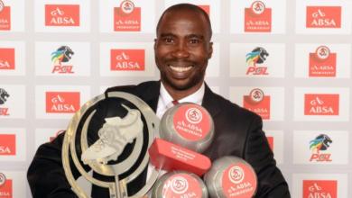 Photo of Levels: Siyabonga Nomvethe Receives A Doctorate Degree