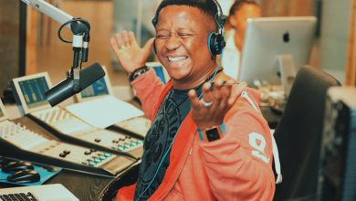 Photo of DJ Fresh Wants To Send A Lucky Matriculant To Varsity, Here Is How