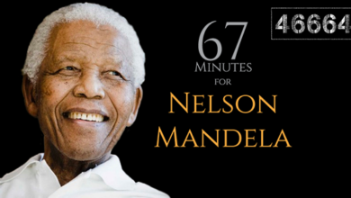 Photo of 10 Fulfilling Ways To Spend Your 67 Minutes This Mandela Day
