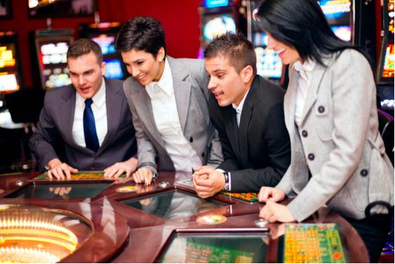 6 winning strategies for casino games