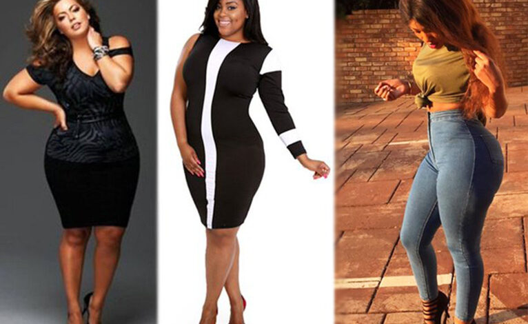 10 Style Hacks To Make You Look Slimmer In Your Clothes Youth