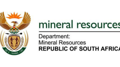 Photo of Applications Open For The Dept of Mineral Resources Internships for 2020 / 2021