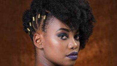 Photo of 10 Beautiful Natural Hairstyles That Turn Heads