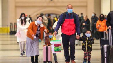 Photo of WHO Declares Coronavirus A Global Health Concern