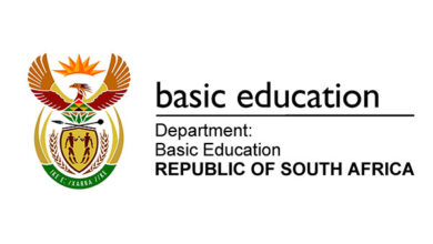 Photo of Applications Open For The Department of Basic Education Internships & Learnerships 2020