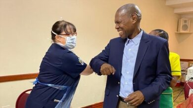 Photo of South African Government Release Measures To Help Control The Spread Of Coronavirus