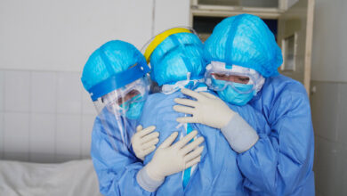 Photo of Coronavirus Declared A Pandemic
