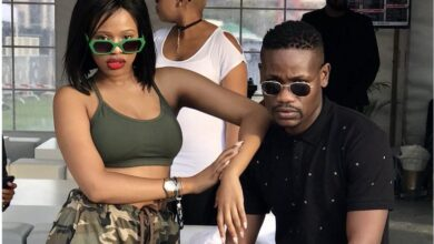 Photo of Clement Maosa, Natasha Thahane and Simphiwe Ngema Show Off Another Talent They Have In Common