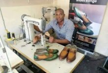 Photo of 10 Interesting Facts About  Self Taught Cobbler Ike Majadihlogo Lekgoro