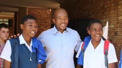 Photo of Mmusi Maimane Launches An Online Petition Against The Reopening of Schools