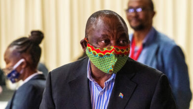 Photo of President Cyril Ramaphosa To Address The Nation Later Today and This Is What Some Are Hoping For
