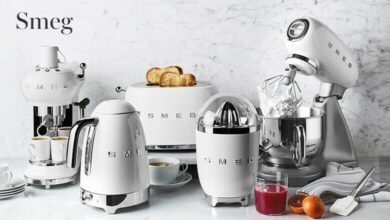 Photo of Battle Of Kitchen Appliances: Twitter Compares Smeg To Other Brands