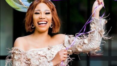 Photo of Sonia Mbele Reveals The Biggest TV Project She Is Working On