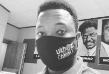 Photo of Ukhozi FM's Tshatha Ngobe Receives False Coronavirus Test Result