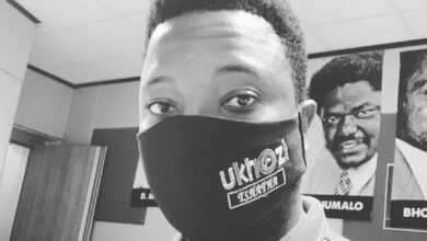 Photo of Ukhozi FM's Tshatha Ngobe Receives False Coronavirus Test Result