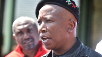 Photo of Julius Malema On How The Justice System Failed His Family After His 15 Year Old Niece Was Raped