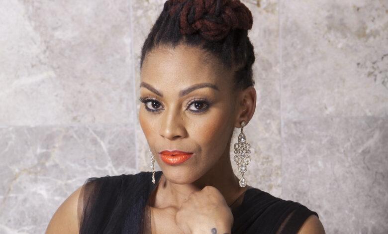 Letoya Makhene Remembers Her Generations: The Legacy
