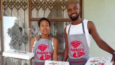 Photo of Inspirational! Young Entrepreneur Xitsakiso Baloyi Takes Advantage of Lockdown To Launch Pizza Business