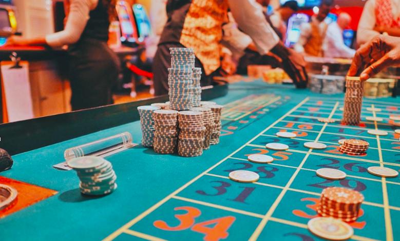 Biggest winners in Vegas history