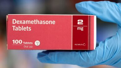 Photo of 10 Interesting Facts About The New Coronavirus Breakthrough Drug Dexamethasone
