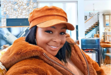 Photo of Boity On How She Gained Weight and How She Is Claiming Her Body Back