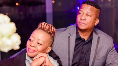"Photo of I Was Fine With Her Not Taking My Surname,"" DJ Fresh"