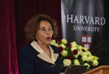 Photo of SA First Lady, Dr Tshepo Motsepe Encourages The Youth To Consider Other Professions That Are Not Office Based