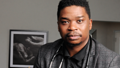 Photo of Dr Tumi Celebrates His Birthday Grateful for Life and Opens Up About Surviving Suicide