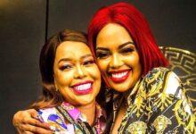 Photo of Evodia and Mercy Mogase Show Gratitude To Their Fans As They Wrap Up Season I #MadamAndMercy