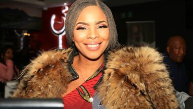 Photo of Masechaba Ndlovu Reveals The Surname She Recently Changed To and Why