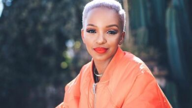 Photo of Nandi Madida Gushes Over Her SAMA Nomination #SAMA26