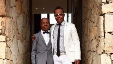 Photo of Watch! Somizi Shares The Most Beautiful Memories He Has Had With His Late Mother