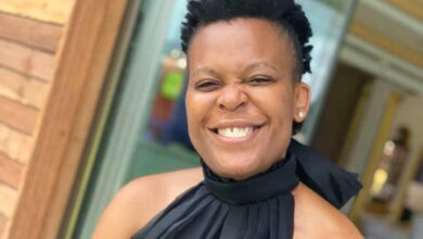 Photo of Watch! Zodwa Fixes Her Smile With Cosmetic Dentistry
