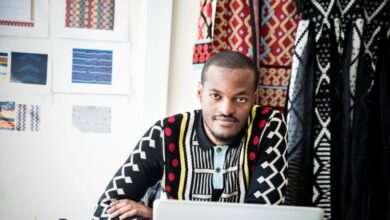 Photo of Levels: MaXhosa Featured On British Vogue