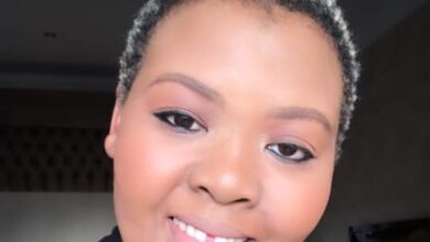 Photo of Anele Mdoda Takes Another Swipe At Kelly Rowland and Tweeps Are Not Impressed