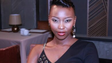 Photo of Lerato Moloi On Why It Took Her 6 Years To Open A Case of Sexual Assault and Rape Against Toll A$$ Mo