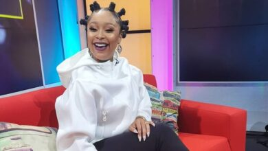 Photo of Minnie Dlamini Dragged For Labeling Bantu Knots Hairstyle As Ghetto