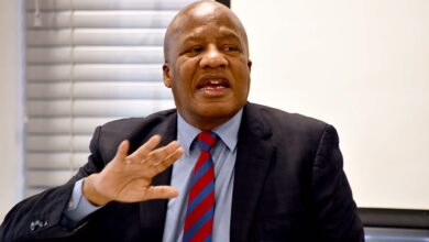 Photo of Minister Jackson Mthembu Addresses Alcohol Ban Speculations #AlcoholBan